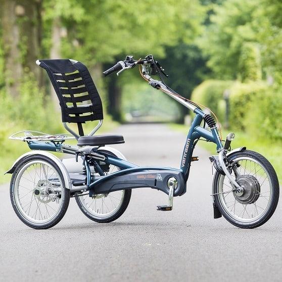 Zitdriewieler-Easy-Rider