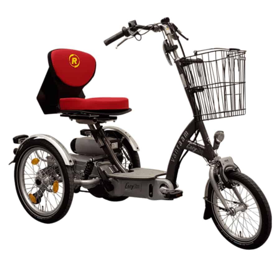Easy Go scootercykel