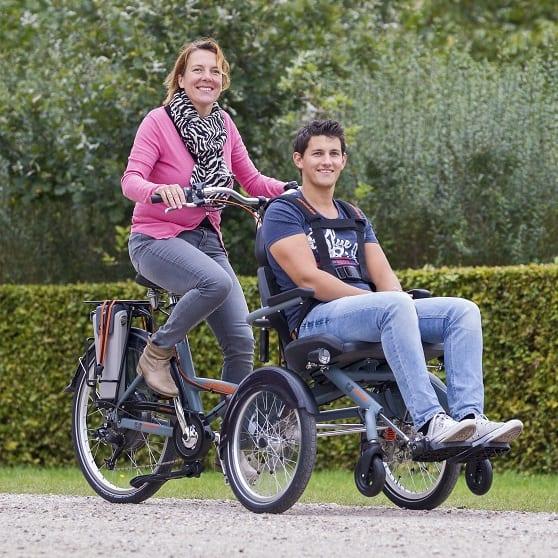 rolstoel-fiets