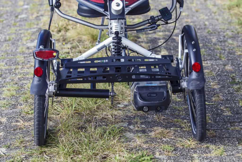 Easy Sport driewielligfiets - Van Raam (1)