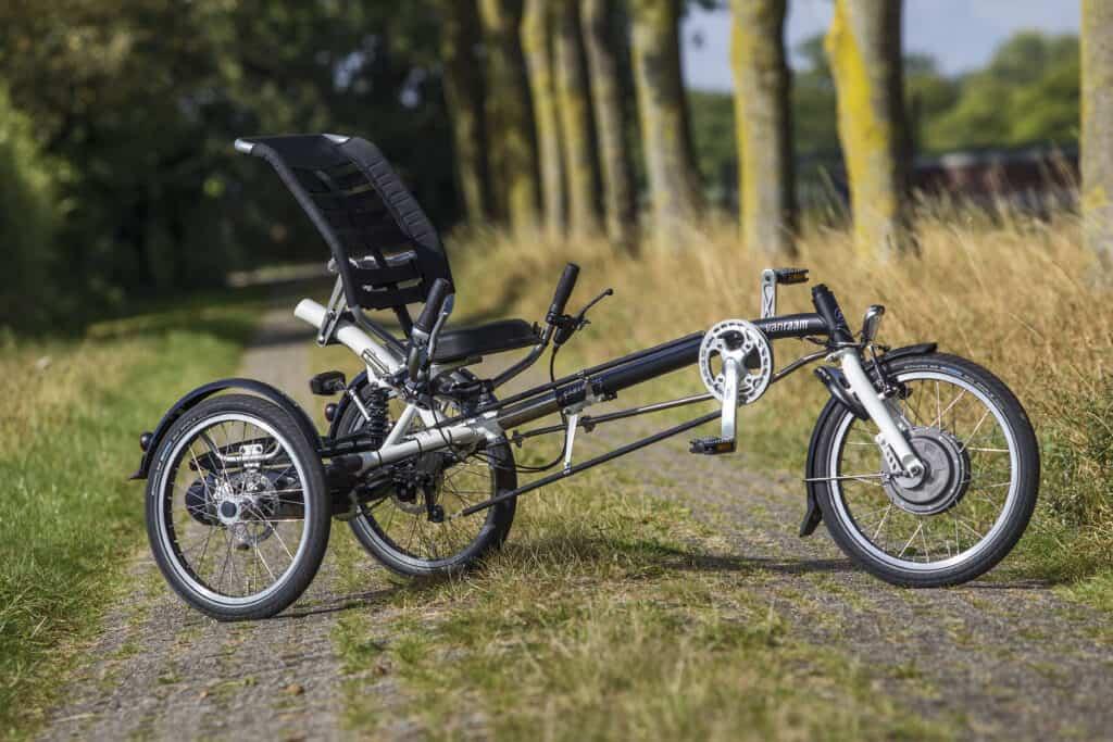 Easy Sport driewielligfiets - Van Raam (7)