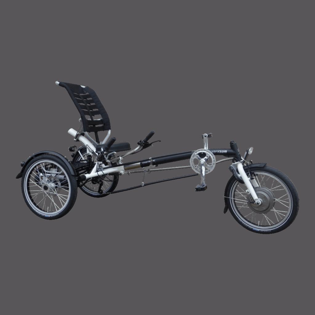 Easy Sport driewielligfiets (Van Raam) Silent VR1F